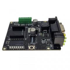 XBee RS-232,422,485 인터페이스 보드