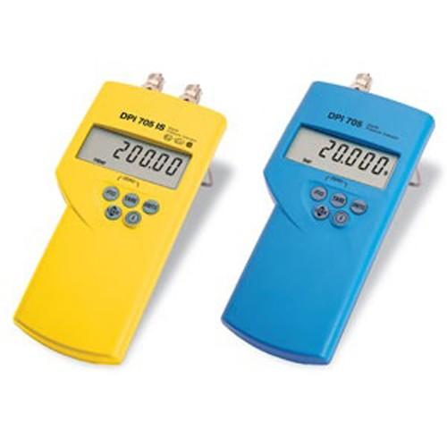 휴대용 압력 인디게이터