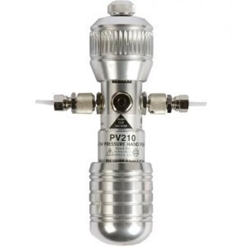 PV210 압력/진공 펌프