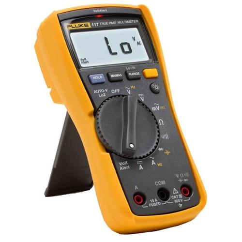 FLUKE 115 디지털 멀티미터